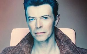Age of David Bowie