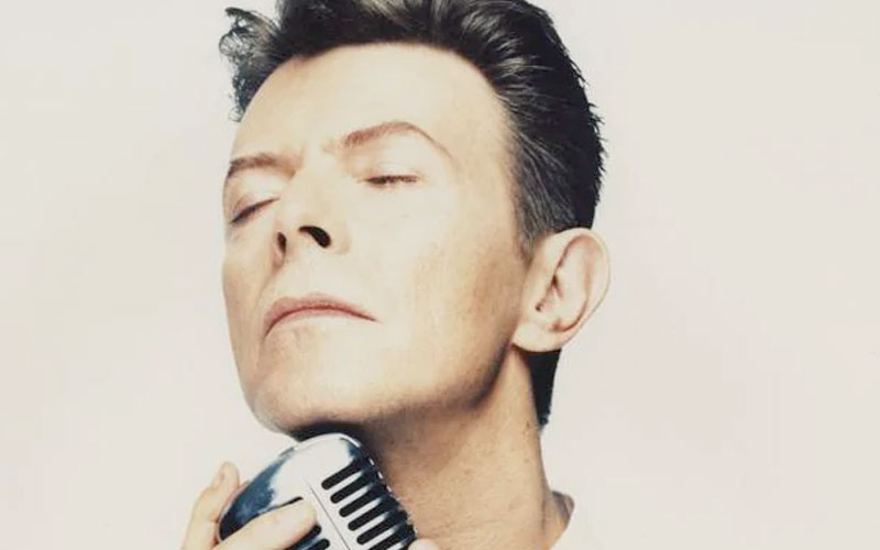 Music Video Hits of David Bowie