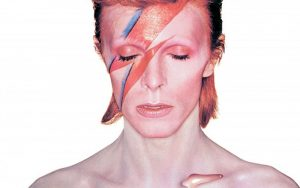 The David Bowie Under Pressure Collection
